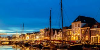 De tien leukste Havensteden rondom het IJsselmeer om te bezoeken tijdens een Zeiltocht
