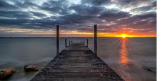 Hoe is het IJsselmeer ontstaan en waarom kun je er nu fantastisch zeilen