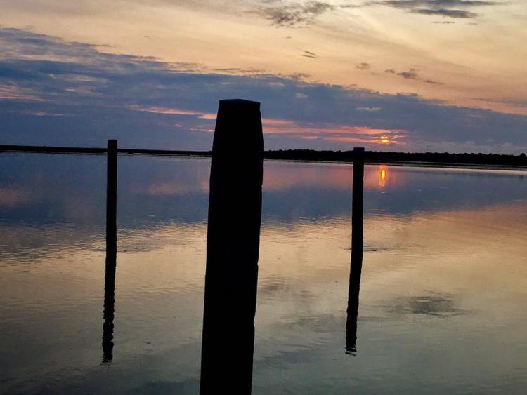 Haven van Schiermonnikoog
