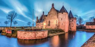 Medemblik Schloss Radboud