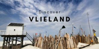 Discover Vlieland