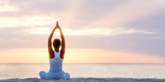 De mooiste yoga plekken rondom het IJsselmeer